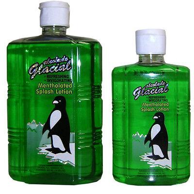 Alcolado Glacial Mentholated Splash Lotion - 250ml OR 500ml *BNIB*