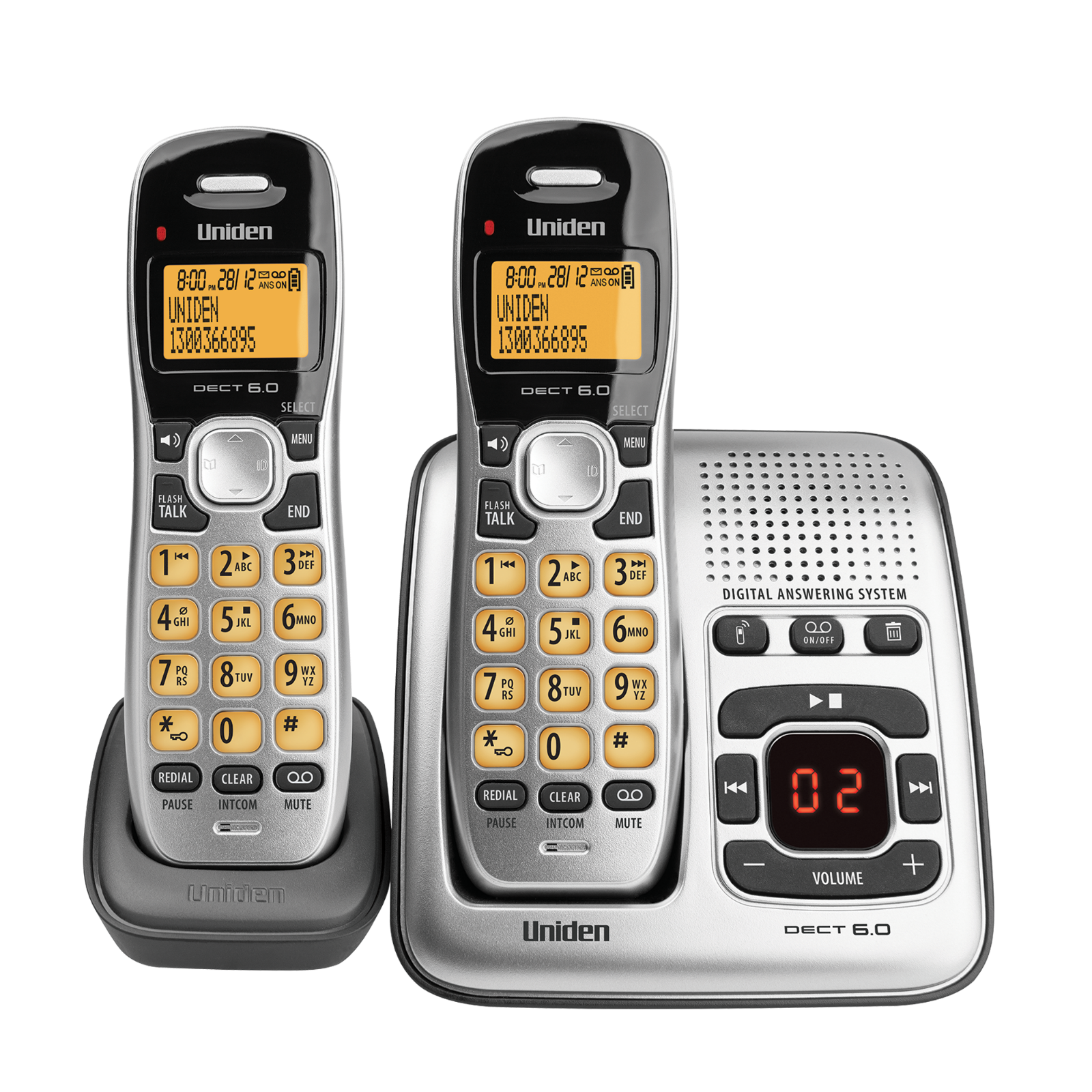 Telstra Nbn Compatible Cordless Phones