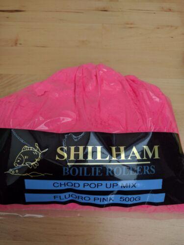 SHILHAMS CHOD POP-UP MIX 4KG BAGS