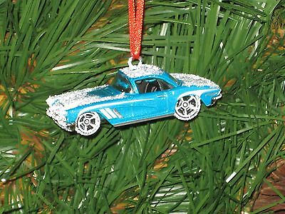 Corvette Christmas Ornaments collection on eBay!