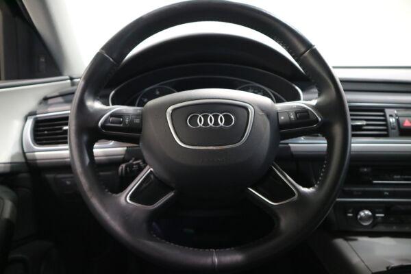 Audi A6 3,0 TDi 218 S-line Avant S-tr. - billede 3