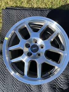 Ford Mustang Shelby GT500 Wheel Original 2007-09 Takeoff