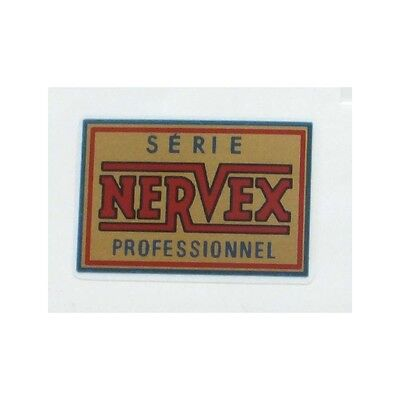 Nervex decal FREE vintage Campagnolo decal!