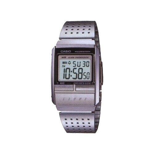 60438da01 LIQUIDATION SALE Discontinued Casio Futurist Vintage Collectors Watch  A200W-1Q