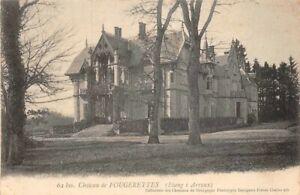 Chateau-de-FOUGERETTES-Etang-s-Arroux