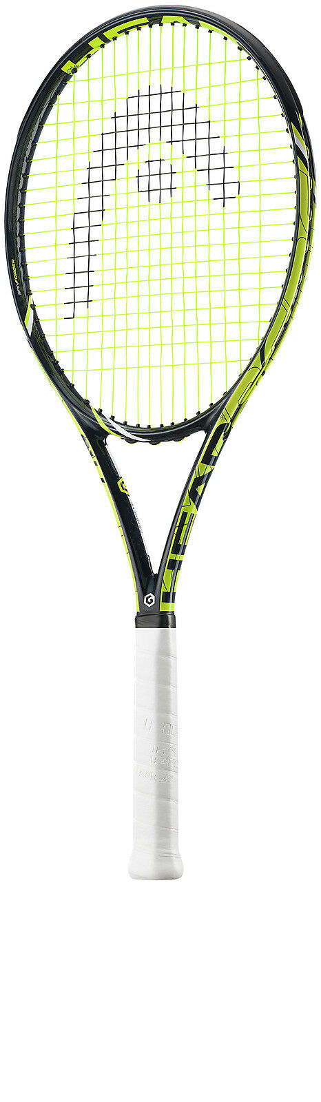 Head Graphene Extreme Mp Richard Gasquet Tenis Raqueta - 4-3 8  - reg  200