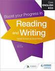 Core English KS3 Boost Your Progress in Reading and Writing: Levels 3-4 by Sarah Forrest, Jane Davies, Louise Briggs, Alan Lowe, David White (Paperback, 2012)