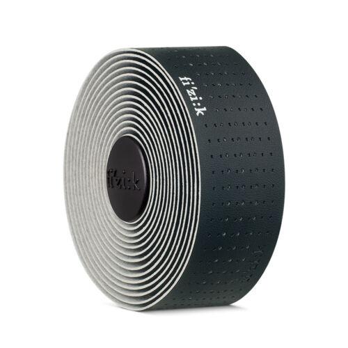 Black Fizik Tempo 2mm Microtex Road Bike Handlebar //Bar Tape