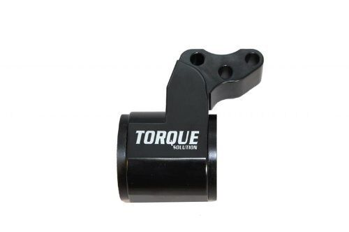 Torque Solution Billet Cam Side Engine Mount 1995-1999 Eclipse Talon 2G DSM