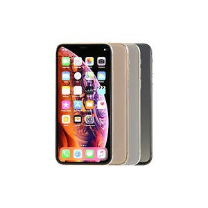 Apple-iPhone-XS-256GB-Spacegrau-Silber-Gold-eBay-Garantie-Gebraucht