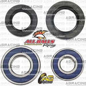 All Balls Front Wheel Bearing & Seal Kit For Yamaha YFM 250R Raptor 2012 Quad
