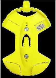 SCOTT Anstosskappe F.B.3 Winter Hi-Vis Reflexstreifen marine Bekleidung & Schutzausrüstung Airsoft