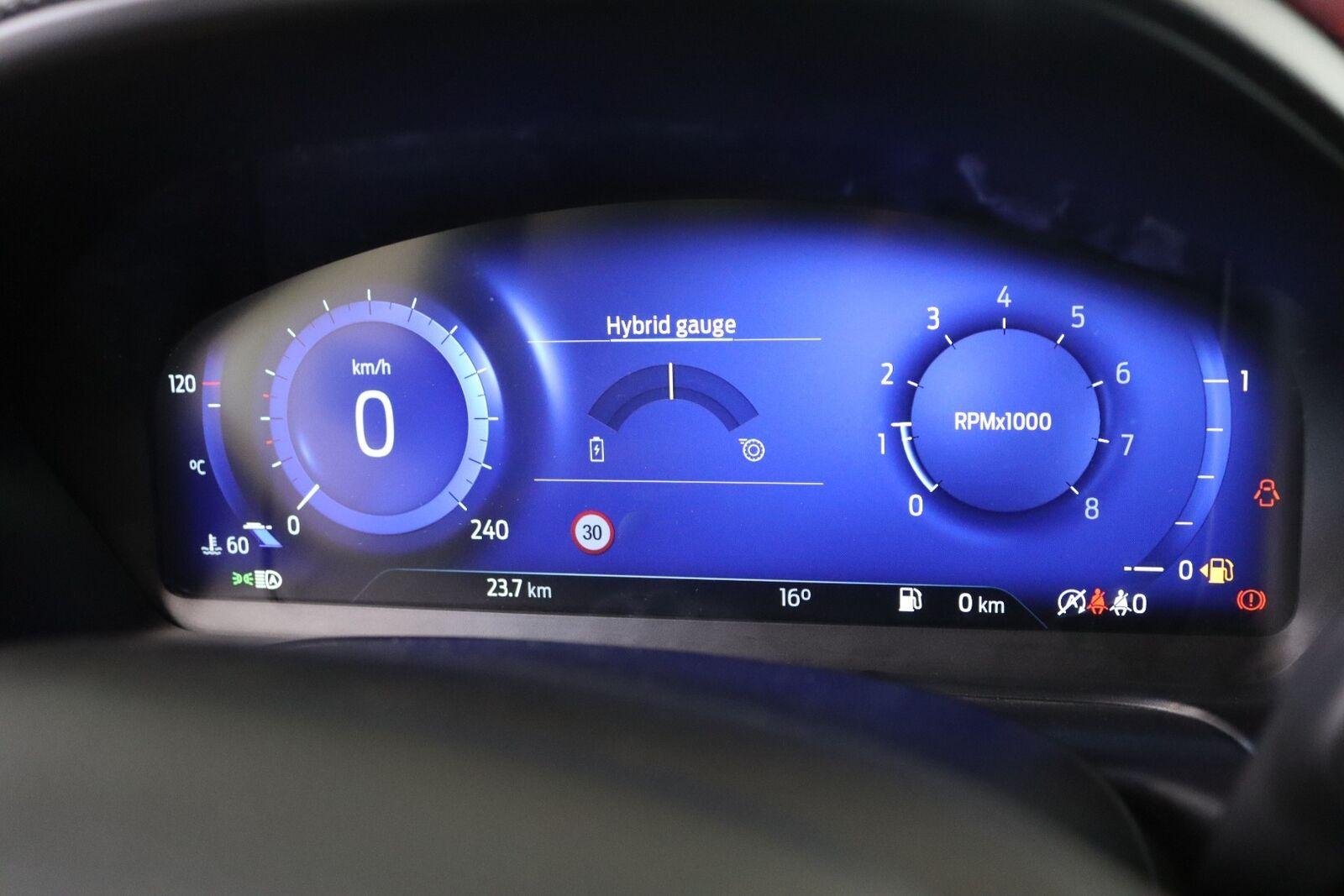 Ford Puma 1,0 EcoBoost mHEV ST-Line X - billede 9