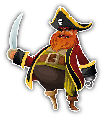 Angry Pirat