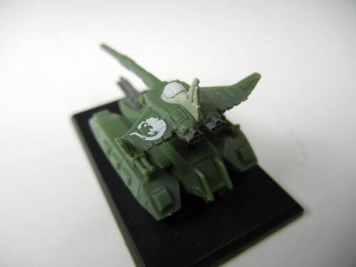 Gundam Collection Vol.5 MAGELLA ATTACK Marking Chameleon 1//400 Figure