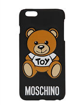 AW16 Moschino Couture x Jeremy Scott Teddy Bear iPhone 6 PLUS Case Teddy Project