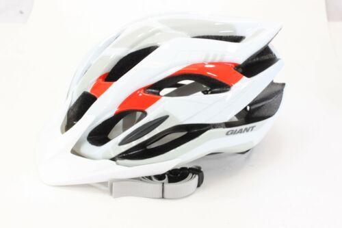 Giant Streak Bicycle Helmet
