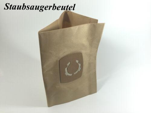 Sacchetto per aspirapolvere aspirapolvere sacchetti sacchetto per Thomas Junior 1420 #643