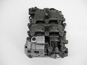Ausgleichswellenmodul Audi 2.0 2,0 TDI Ausgleichswellen Ölpumpe Kettenantrieb PD