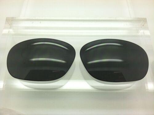 Von Zipper Drydock personnalisé lentilles de remplacement Noir//Gris Polarisé Neuf!!!