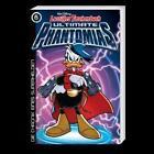 Lustiges Taschenbuch Ultimate Phantomias 06 von Walt Disney (2015, Taschenbuch)