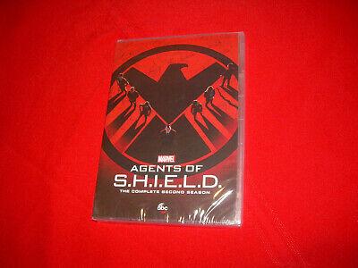 Agents Of Shield Staffel 2 Dvd
