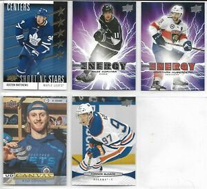 Auston-Matthews-Toronto-Maple-Leafs-2019-20-Upper-Deck-Shooting-Stars-SSC-3