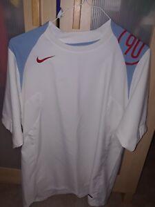 negros Nike y Total blancos Soccer de de Lote para Camisetas entrenamiento hombres 2 90 qPwAvEBE