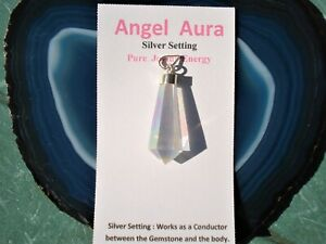 Angel-Opal-Aura-Quartz-6-Side-Pt-Pendant-Infused-with-Platinum-Gold-Silver-JOY