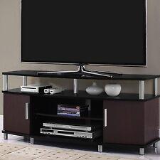 TV Stand Console Entertainment Media Center Storage Furniture 50 Inch Furniture