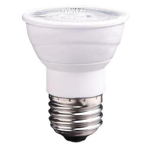"""E26, 3000K Ushio 1004297ColourMax LED PAR16 bulb 470lm 120V 7W 2/"""""""