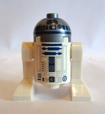 75159 75168 Star Wars NEW sw527a Lego R2-D2 Minifigure from sets 75136