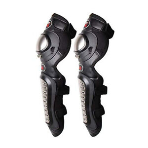 Knee Pad Motorbike Racing Motocross Protector Guard Protective Roller Skating