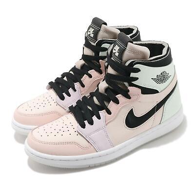 Nike Wmns Air Jordan 1 Zoom Air CMFT Easter Olive Aura Khaki Women CT0979-101 | eBay