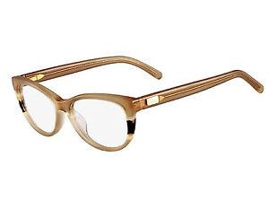 NEW-Chloe-CE2616-771-51mm-Honey-Optical-Eyeglasses-Frames