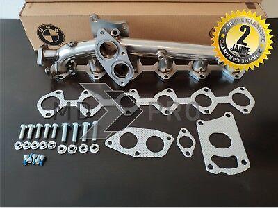 Abgaskrümmer Auspuffkrümmer Krümmer BMW F series 3,4,5,6,7,x5,x6 3.5d 4.0d 2011