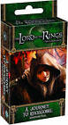 Lord of the Rings Lcg: A Journey to Rhosgobel by Fantasy Flight Games (Book, 2011)