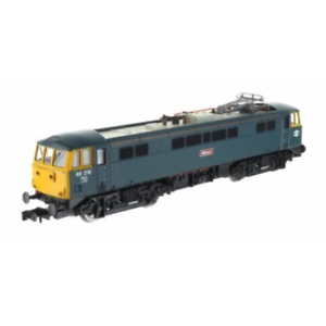 Dapol-2D-026-004D-N-Gauge-BR-Blue-86216-Meteor-DCC-FITTED