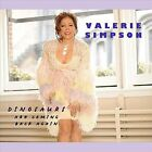Dinosaurs Are Coming Back Again by Valerie Simpson (CD, May-2012, CD Baby (distributor))