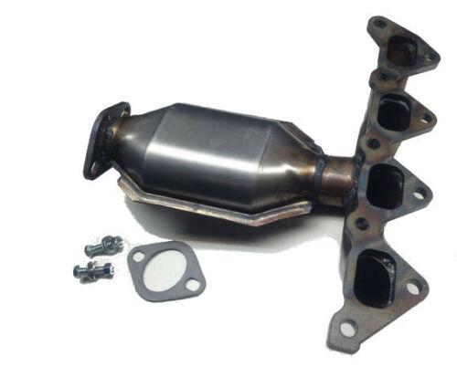 2004-2006 Fit HYUNDAI ELANTRA 2.0L Direct fit Catalytic Converter