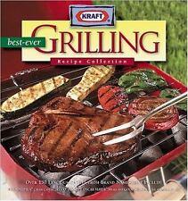 Kraft Best-Ever Grilling Recipe Collection Cookbook