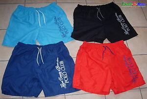 Polo Club Badehose Royal Berkshire Badeshorts Schwimmhose Schwimmshorts Shorts