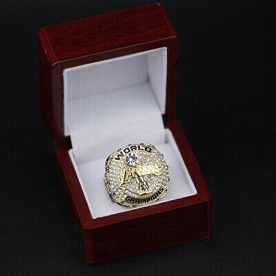 Lebron James - LA Lakers 2020 Championship Custom Ring ...