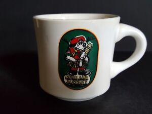 edc174d3436 Image is loading Highland-District-Bagpiper-Dog-Scottish-Highlander-coffee -mug