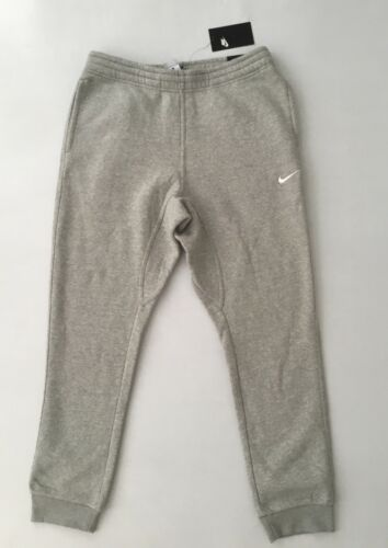 Nike Men/'s Sweat Pants Gray 826431 Size L