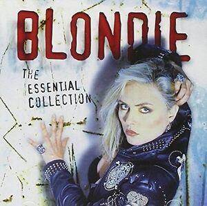 Blondie-Essential-collection-CD