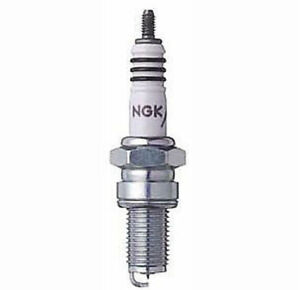 NEW NGK V-POWER SPARK PLUG HIGH PERFORMANCE MARINE ENGINE NGK BR9HS #4522