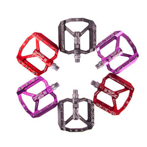 Ultralight-bicycle-pedal-all-CNC-mtb-DH-XC-mountain-bike-pedals