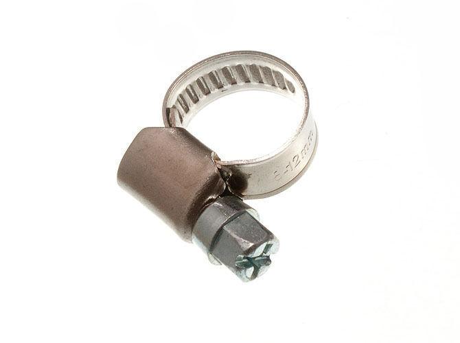 Neuf Collier de Serrage Clip Jubilé 8MM - 12MM Ss Outils Acier Inoxydable