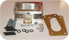 Weber Carburetor Intake Manifold Adapter For Toyota Land Cruiser 1f 2f Fj40 F